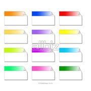 Этикетка полноцветная фото