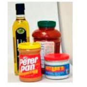 Этикетка для продуктов питания фото