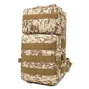 Тактический рюкзак 55л Mr. Martin 5008 Пиксель фото
