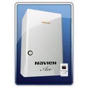 Газовый настенный котел NAVIEN ACE 13K фото