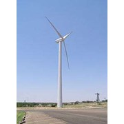 Агрегаты ветроэлектрические Vestas 600 кВт фото