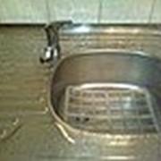 Сантехнические работы и ремонт. фото