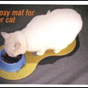 Коврики для кошек фото