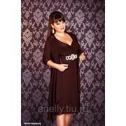 Вечернее платье Дуэт фото