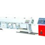 Экструзионная линия по производству труб из ПВХ, GF110/160/200 фото