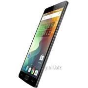 Смартфон OnePlus 2 64GB (Sandstone Black) фото