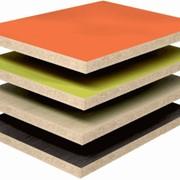 Комплектующие к мебели Swisspan by Sorbes EGGER MDF HDF Rehau LuxeForm OSB/3(EGGER) фото