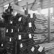 Складирование и хранение металлопрокатов фото