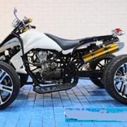 Квадроцикл SPY 250 фото