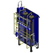 Блок осушки с влагомером (для АГНКС метан) фото
