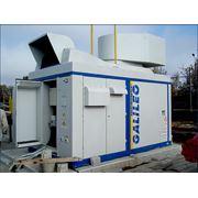 Газозаправочное оборудование Microbox фото