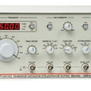 АКИП-3414/1 Генератор сигналов фото