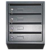 Ящики почтовые КП - 4 фото