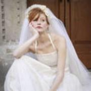 Свадебное платье Нина фото