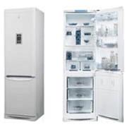 Холодильник Indesit В20DFNF фото