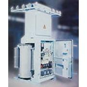 Обслуживание и ремонт трансформаторных подстанций фото