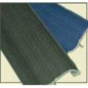 Пластина неформовая резинотканевая (тип II) и резиновая (тип I) маслобензостойкая (ГОСТ 7338-90) фото