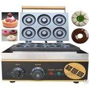 Аппарат для пончиков FVX-6A фото