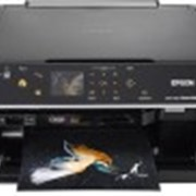 Принтер струйный EPSON Stylus Photo PX660 фото