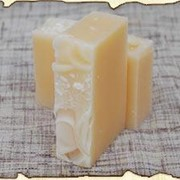 Мыло натуральное, Персик фото