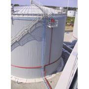Резервуар объемом 20 000 куб.м фото