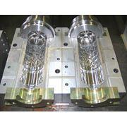 Оборудование для литья изделий из пластмассы фото