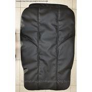 Накидка под спину на вендинговое массажное кресло фирмы Rongtai RK 2669 фото