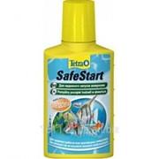 Препарат Tetra AQUA SAFE Start для подготовки воды 50 мл фото