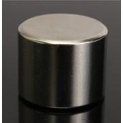 Неодимовый магнит 30х20мм. Сильный постоянный магнит. Россия фото