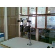 Оборудование торгово-выставочное фото
