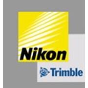 Программа Nikon-Trimble Co фото