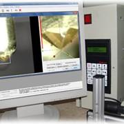 Модуль автоматического контроля износа игл фото