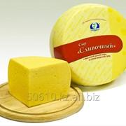 """Сыр """"Сливочный"""" 50 % фото"""