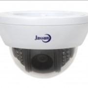 Видеокамеры профессиональные JSC-D420 IR (3.6mm) купольная цветная видеокамера фото