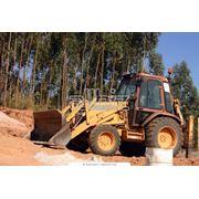 Оборудование дорожностроительное фото