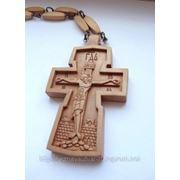 Крест наперсный (иерейский) №91