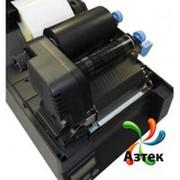 Принтер этикеток Citizen CL-E720 термотрансферный 203 dpi темный, LCD, Ethernet, USB, граф. иконки, 1000853 фото
