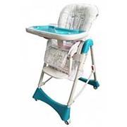 Детский стульчик для кормления Mille Dream BCH668B фото