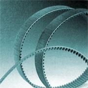 Полиуретановые зубчатые ремни для тихоходных приводов с большим вращающим моментом фото
