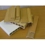 Материалы древесно полимерные композитные фото
