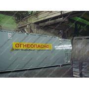 АЗС многотопливная 4х10 метров3 (модель 10.4Д) фото