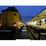 Железнодорожные вагоны дальнего следования фото