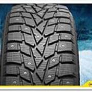 Dunlop winter ice02 R15 195/55 фото