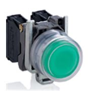 Кнопка светосигнальная фото