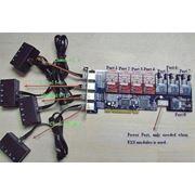 Базовая плата ATCOM AX-1600P фото