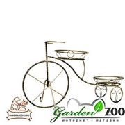 Подставка Велосипед 71-072 фото
