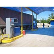 Колонки топливораздаточные (топливозаправочные) фото