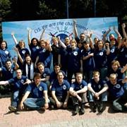 Проведение и организация тимбилдинга в Алмате фото