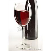 "Фотообои: ""Бокал красного вина"" фото"
