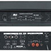 Усилитель мощности ELAS DJ-250 фото